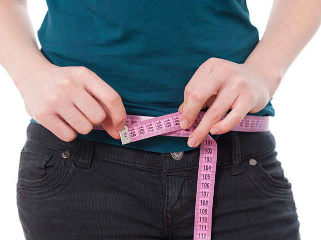 Having shed 23 kilos in ten months, a Mumbai Mirror journalist writes about her experiments with measured weight loss.