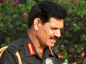 Army chief Gen Dalbir Singh Suhag today flew to Chennai to review the situation and oversee rescue efforts of the Army in the rain-ravaged city