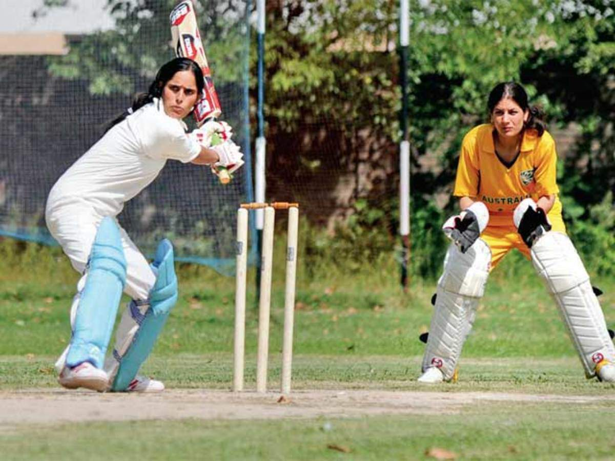 Why Jammu Kashmir S Women S Cricket Team Is Battling All