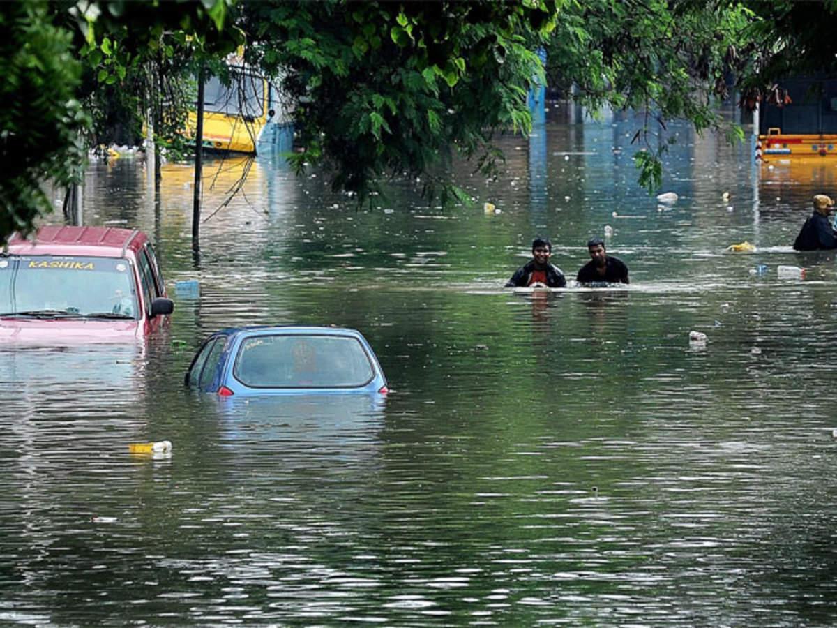Chennai Rains Corporates Help Floodhit People The Impressive Chennairains