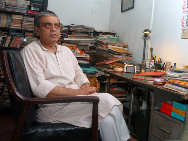 Satyajit Ray's son to club Feluda stories in one film - The