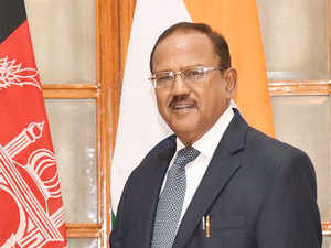 NSA Ajit Doval held talks with his Pakistan counterpart Lt Gen Nasir Khan Janjua breaking the ice between the two countries.