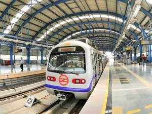 It also suggested that the visibility of Delhi Police in the Delhi Metro stations must be substantially increased.