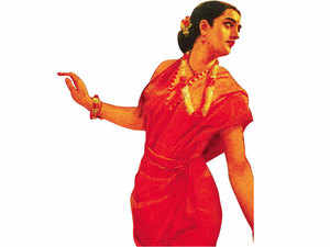 Art Idea has forged an exclusive tie-up with Raja Ravi Varma's great great grandnephew Rama Varma Thampuran to promote the celebrated 19th century artist's legacy in India.