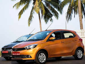 "Tata Motors hopes the Zica to open a ""new phase"" for the company and take it back to the centre of the Indian car market."