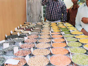 Hoarding, rising transportation cost and a lack of production are the main reasons behind rise in retail prices of pulses in the country, government said today.