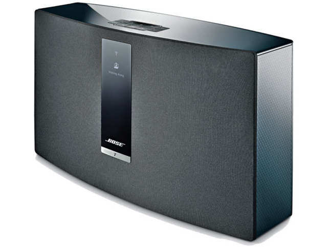 Bose Sound System >> Bose Sound Touch Series Iii Review Excellent Sound From A