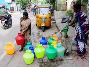 Swades has roped in Tata Trust, with both parties looking to pump in Rs 130 crore to solve problems of water and sanitation, besides skill development.