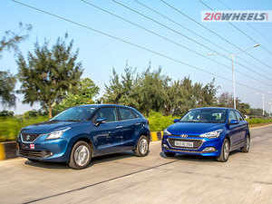 The premium hatchback segment is currently in vogue, and the newest entrant in this space is Maruti Suzuki's Baleno.