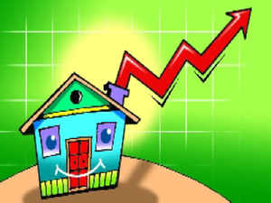 Housing sales have improved by 15 per cent during the festive season helped by fall in price and lower interest rate on home loans.