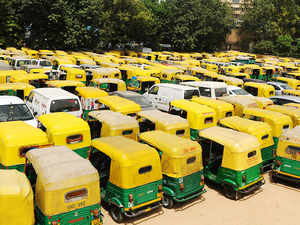 On-demand transportation app Uber has suspended its auto rickshaw hailing service in Delhi, seven months after the launch.