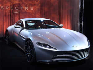 Aston Martin Lagonda Takes Aim At Rolls Royce And Hermes As It