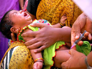 Christened 'Sundarini', the district authorities are working on a gigantic plan to ensure 100 per cent institutional delivery and immunisation and abolish open defecation and malnutrition among children within October 2016.