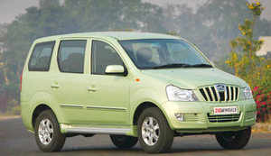 Mahindra Xylo India's top auto brands Top selling automatic cars Luxe cars Land Rover Discovery    Range Rover New-look cars