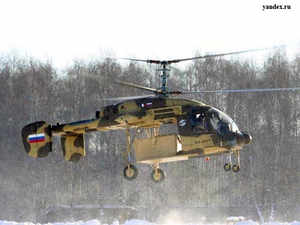 The light choppers are desperately needed by Army to replace ageing Cheetah/Chetak helicopters that are deployed to support troops at high altitude areas.