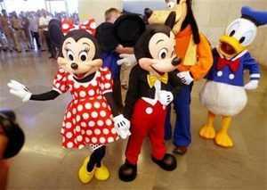Disney adds star power with $4 bn Marvel buy