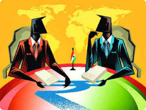 The United Nations report said that India will record a 7.3 per cent economic growth in 2016 and 7.5 per cent in 2017.