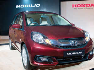 Honda Recalls 90 210 City Mobilio Units To Fix Fuel Pipe Fault