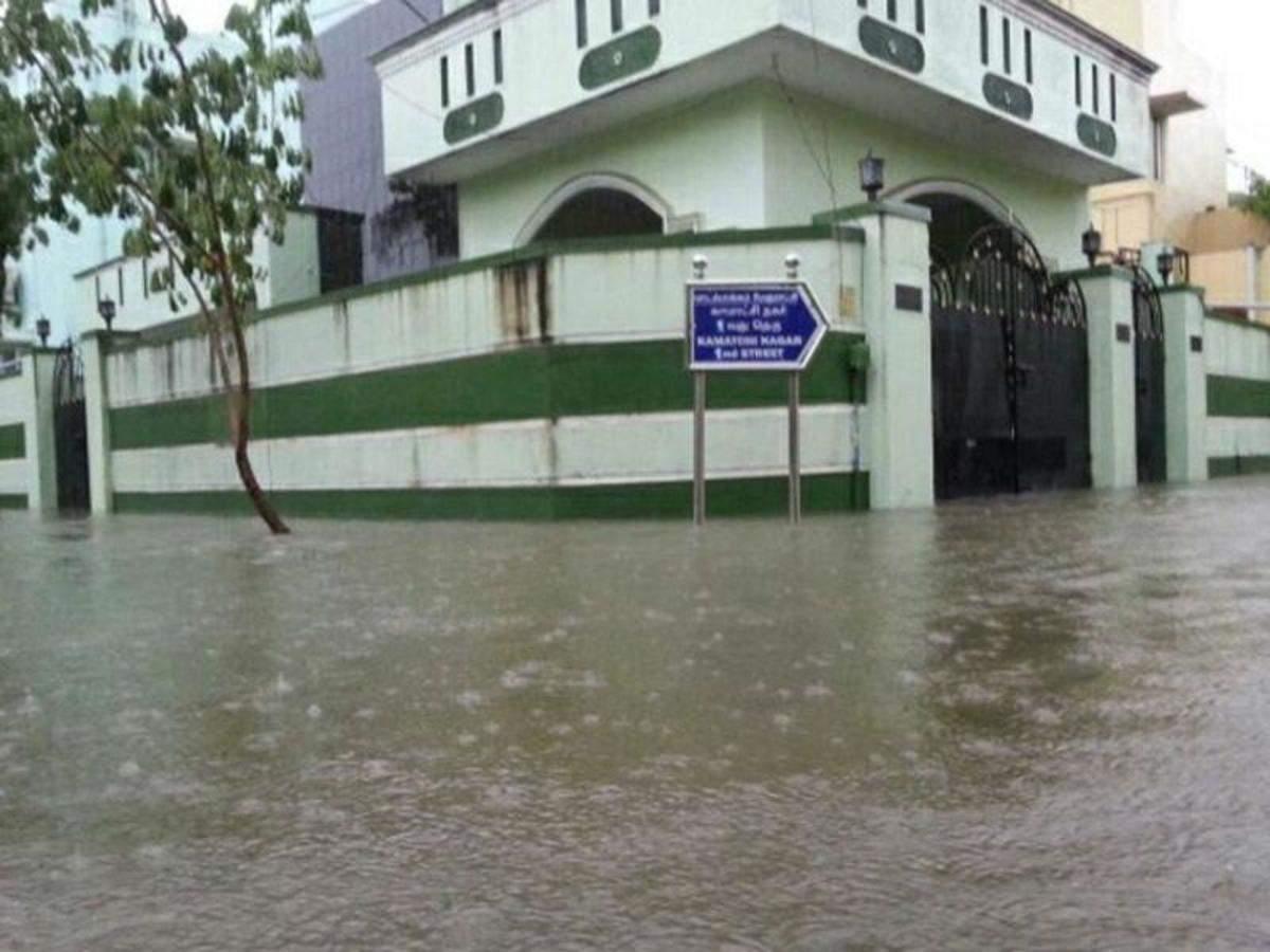 Chembarambakkam: Latest News & Videos, Photos about