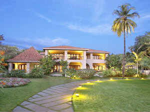 The Competition Commission has given its nod for acquisition of Hotel Leelaventure's Goa property by the Malaysia-based MetTube.