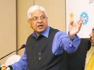 Congress Rajya Sabha member and spokesperson Ashwani Kumar has said that the ongoing stand off in Parliament, 'is not linked to the GST bill'.