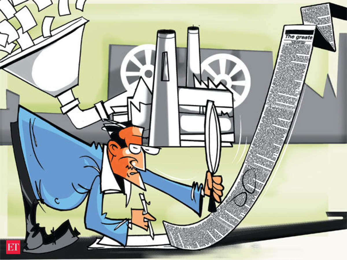 Ease of doing business government plans to introduce new integrated form for company registration the economic times
