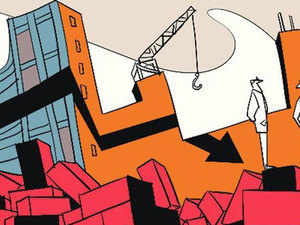 The real estate Bill will help bring down the number of approvals to may be 5 to 7 if not a single window clearance.