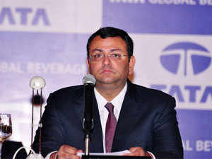 The standalone profits of Tata Sons trebled to  Rs 9,062 crore in FY15, while consolidated profits grew 5 per cent to  Rs 19,180 crore.