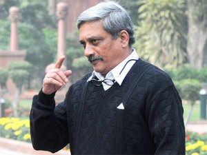 Defence Minister Manohar Parrikar today said soldiers should be asked to kill the enemy instead of being told to lay down their own lives.