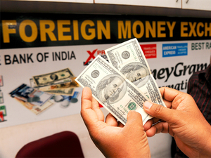Real forex & remittances