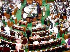 Lok Sabha today passed a bill that will allow state-run NPCIL to have collaboration with other PSUs in the nuclear field.