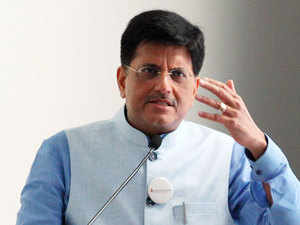 Coal and Power Minister Piyush Goyal today said India's share to GHGs is only 2.5 per cent while the developed countries contributed 20 per cent.
