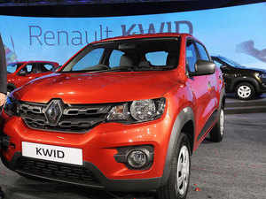 Launched in September, Kwid has already got bookings of 75,000 units, which was not even the annual plan for Renault.