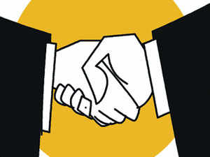 After the merger, the company aims to capture 25% market share in the next two years and plans to spend over Rs 100 crore to beef up its services.