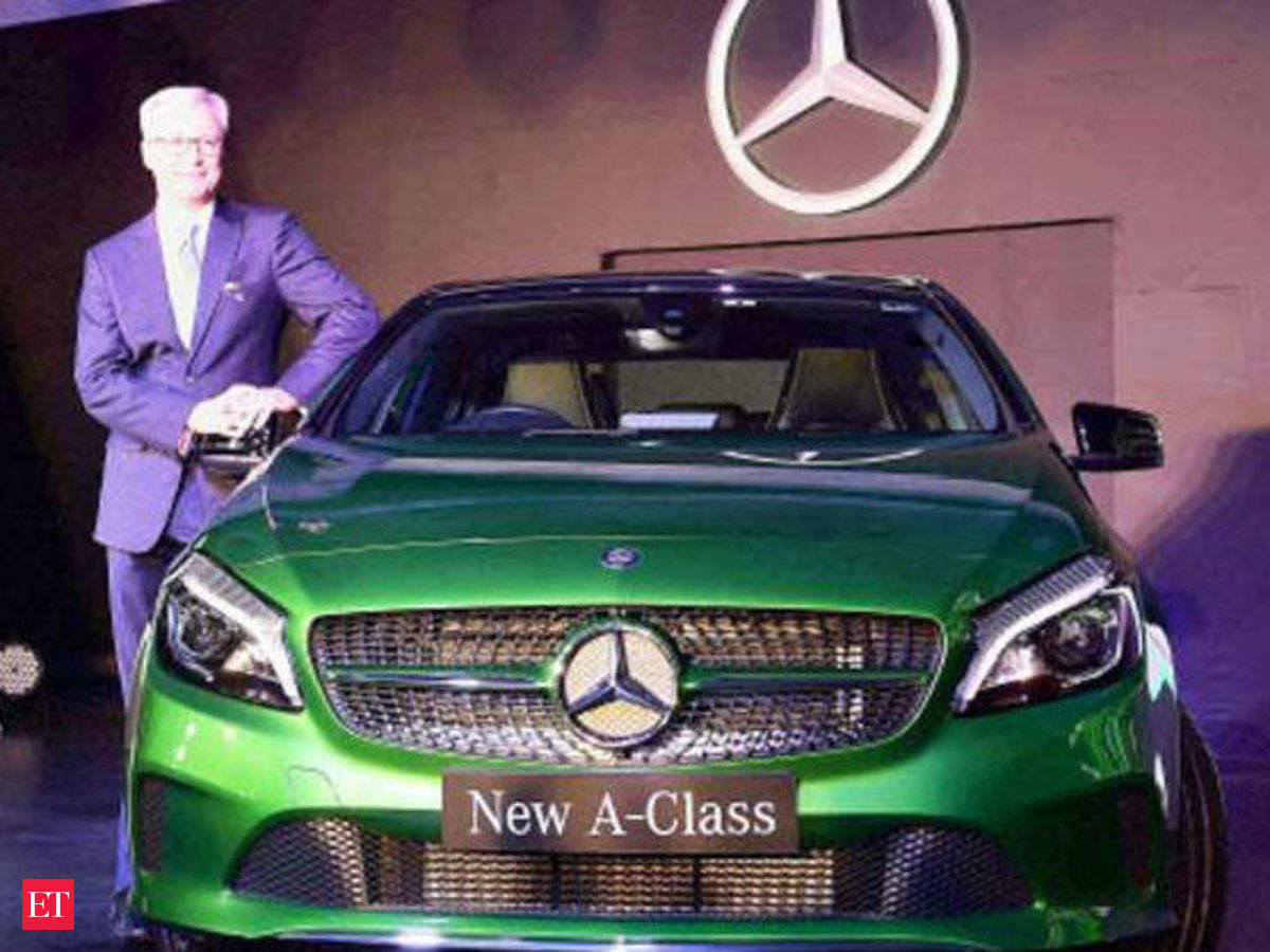 These Are The Buyers For Fancy Luxury Cars In India The Economic Times