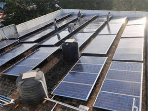 SB Energy, the joint venture firm of SoftBank, Bharti Enterprises and Foxconn, has won its first solar project in India at a tariff of Rs 4.63/kWh.