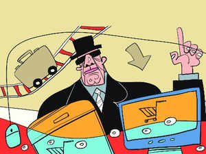 Amazon, which is competing with local e-tailers Flipkart and Snapdeal, has also backed other startups like online financial services marketplace BankBazaar and gift card technology and retail firm QwikCilver Solutions last year.