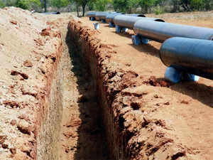 The US today congratulated India, Turkmenistan, Afghanistan and Pakistan on the recent ground-breaking for the construction of USD 7.6 billion TAPI pipeline.