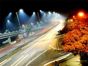 The last study of traffic on this stretch was done in 2008 and it was found that nearly 1.4 lakh passenger car units used this corridor.