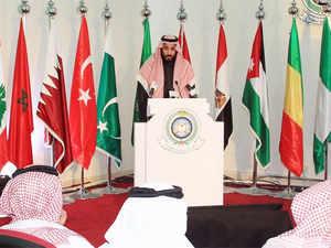 Pakistan unaware of inclusion in Saudi Arabia led 34-nation