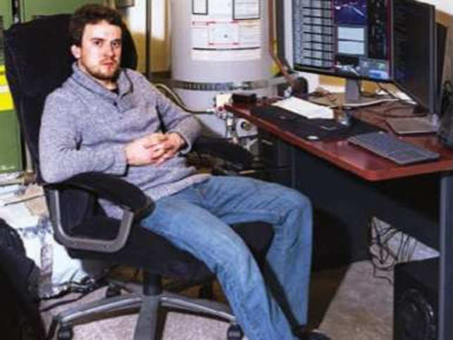 Hotz was the first person to hack Apple's iPhone, allowing anyone--well, anyone with a soldering iron and some software smarts--to use the phone on networks other than AT&T's.