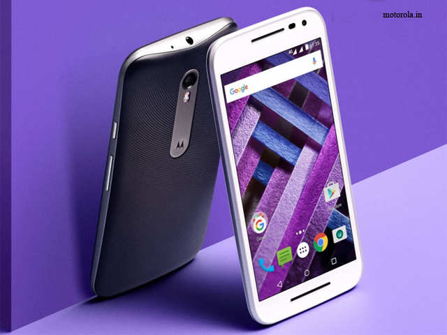 Moto G Turbo Edition review: Attractive fast charging