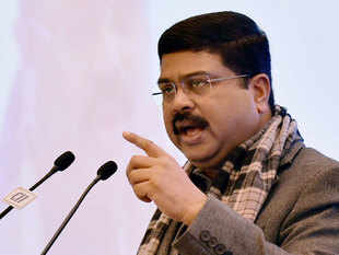 Petroleum minister Dharmendra Pradhan asked Abdalla Salem El-Badri during the dialogue for reasonable oil pricing for developing countries such as India.