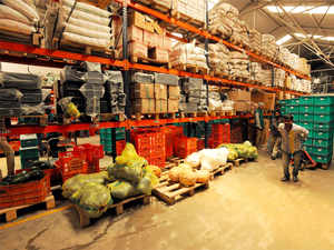 Investments in warehousing business is slowly picking up in India as companies expect a surge in business in the logistics space once GST comes into play.