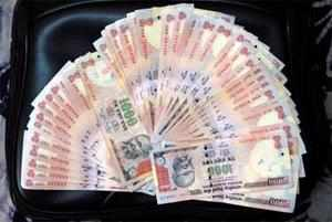 The government said it is taking steps to promote the rupee in global markets and increase its competitiveness vis-a-vis other currencies.