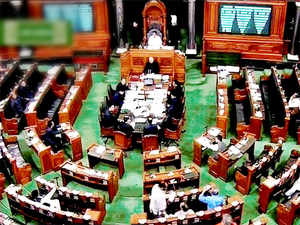 The government had indicated earlier this week that it will try to get the GST Bill passed in the second half of the forthcoming Budget session.