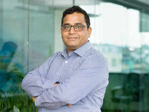 """""""Startups and their young successful founders stand for innovation and disruption, which is relevant for every business to stay competitive,"""" said Sandeep Chaudhary."""