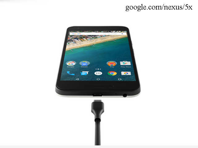 Google Nexus 5X and Apple iPhone 5S at Rs 25,000: Which one