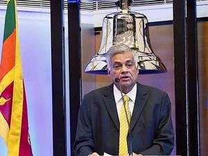 Sri Lanka's military is set to be modernised with assistance from militarily advanced nations such as India, Prime Minister Ranil Wickremesinghe said.