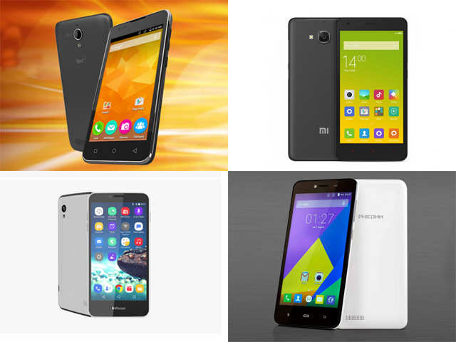 000087267 10 cheapest 4G smartphones